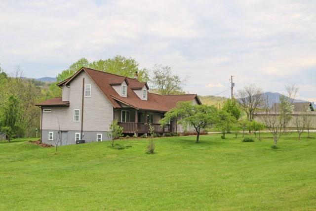 554 Robinson Rd, ANDREWS, NC 28901