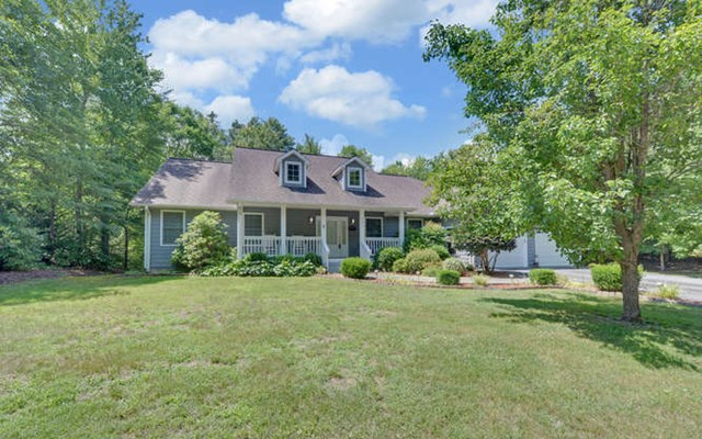 221 Collett Woods Trail, ANDREWS, NC 28901