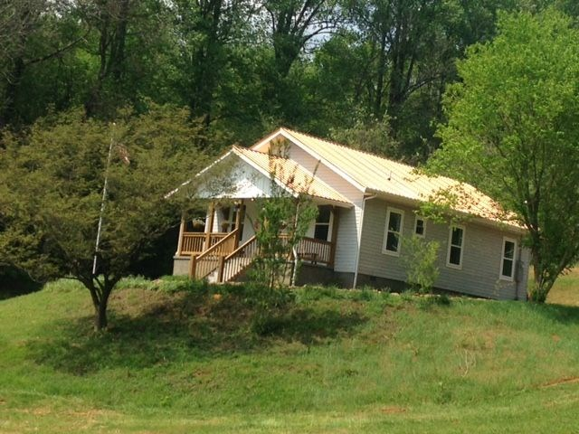 283 Bamboo Trail, MARBLE, NC 28905