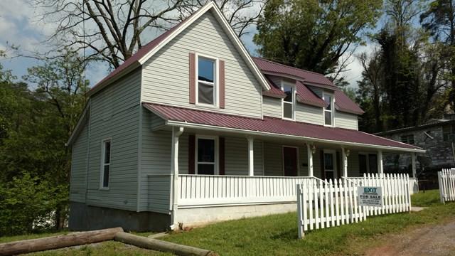 93 Blumenthal, MURPHY, NC 28906