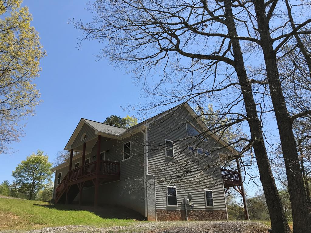 340 Country Mountain Ridge, MURPHY, NC 28906