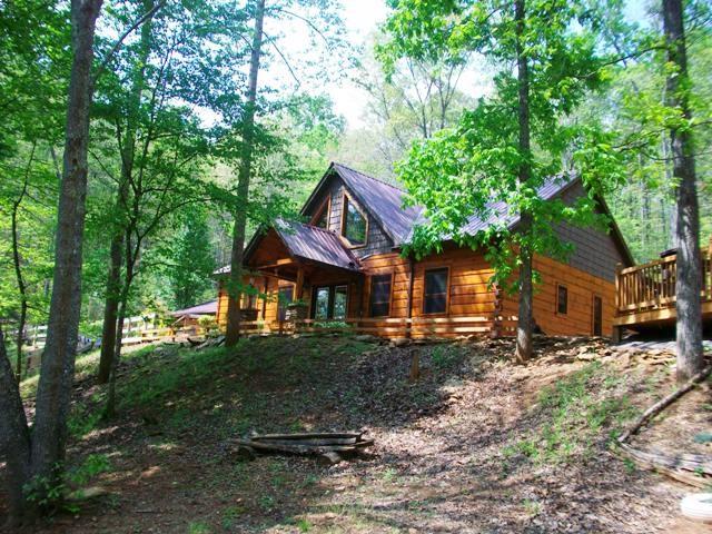 538 Bear Trail, MURPHY, NC 28906