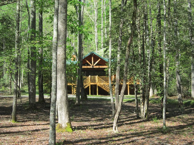 220 Old Rocky Branch Road, TOPTON, NC 28781