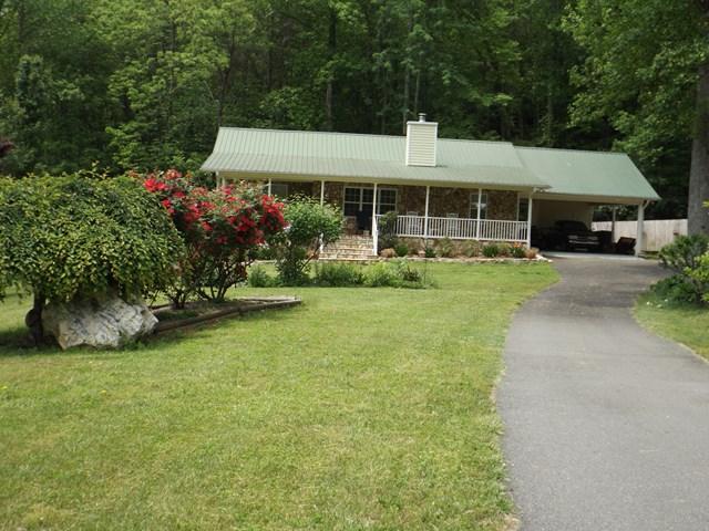 25 Topton Community Center Road, ANDREWS, NC 28901