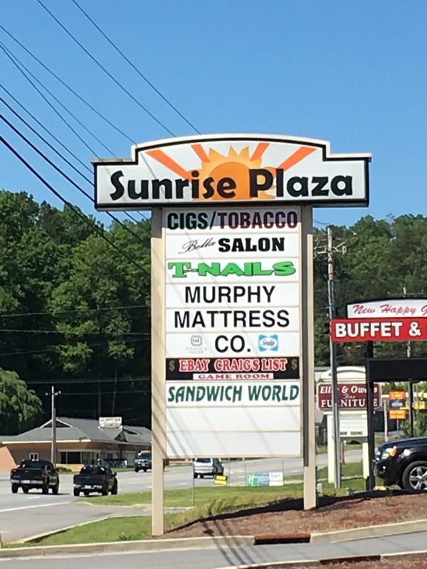 1140 US HWY, Murphy, NC 28906