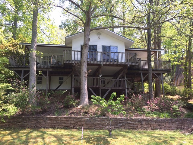 132 Forest Lakes, ROBBINSVILLE, NC 28771