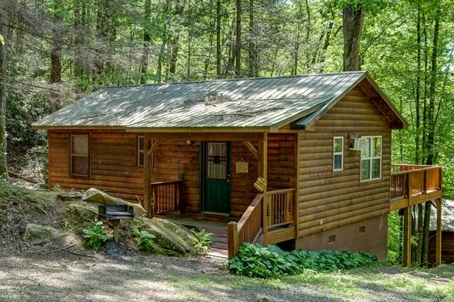 80 Tellico Cabins Trail, MURPHY, NC 28906