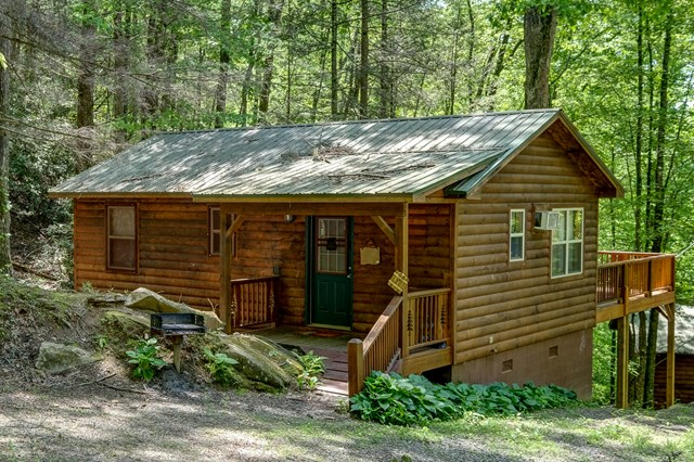 80 Tellico Cabins Trail, MURPHY, NC 28906