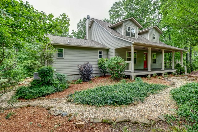 601 Peachtree Mountain Estates Road, MURPHY, NC 28906