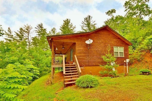 157 Shady Creek Ridge, MARBLE, NC 28905