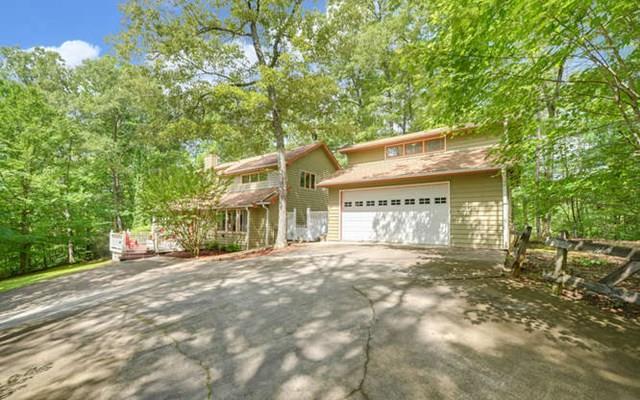 376  Woodside Acres Drive, MURPHY, NC 28906