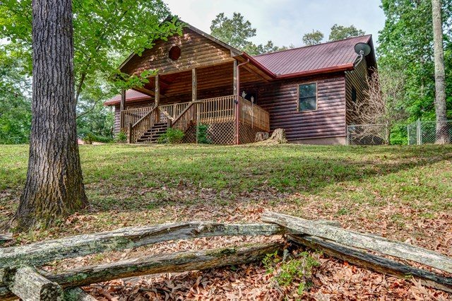 167 Trickling Branch Way, MURPHY, NC 28906