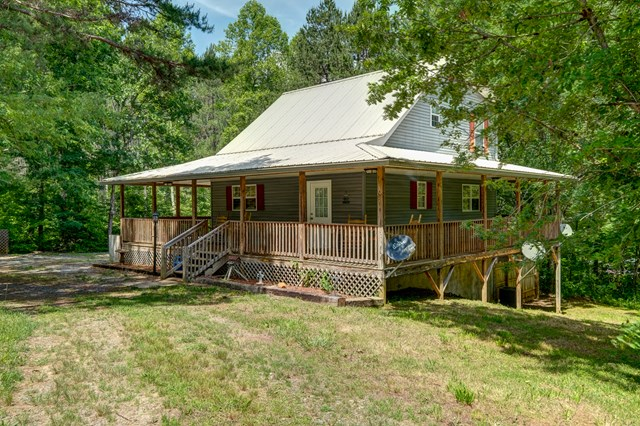 270 Old Forge Road, MURPHY, NC 28906