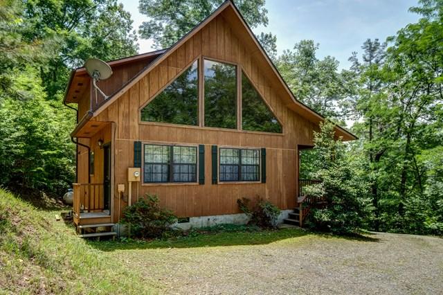 164 Ridgeline Trail, BRASSTOWN, NC 28902
