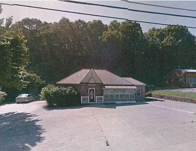 271 Blue Ridge Drive, Mc Caysville, GA 30555