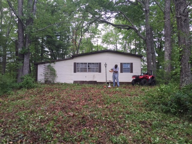 640 GRAVES MOUNTAIN RD, MARBLE, NC 28905