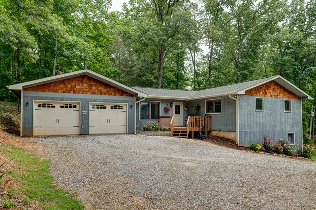 731 Walker Point Road, HAYESVILLE, NC 28904