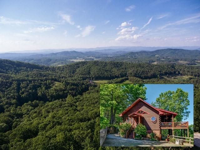 1861 Cherokee Mountain Trail, MURPHY, NC 28906