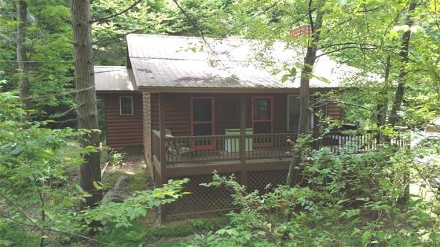 264 Zekes Trail, MARBLE, NC 28905