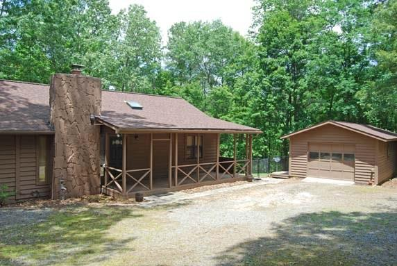 268 Pine Tree Road, MURPHY, NC 28906