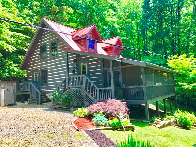 40 Peachtree Mountain Estates Road, MURPHY, NC 28906