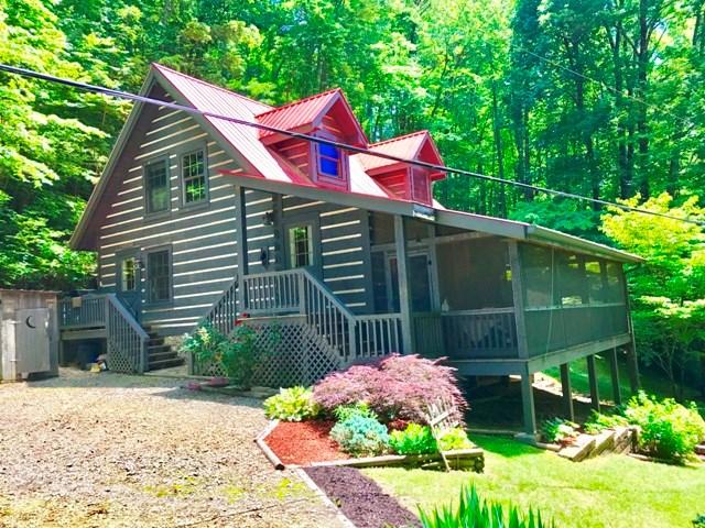 40 Peachtree Mountain Estates Road, MURPHY, NC 28906