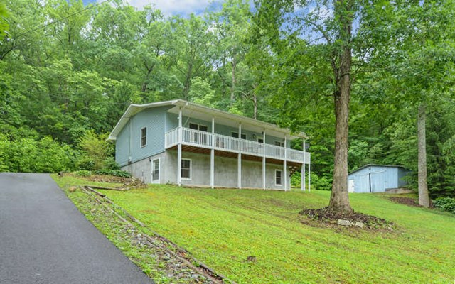 980 Old Tomotla Road, MURPHY, NC 28906