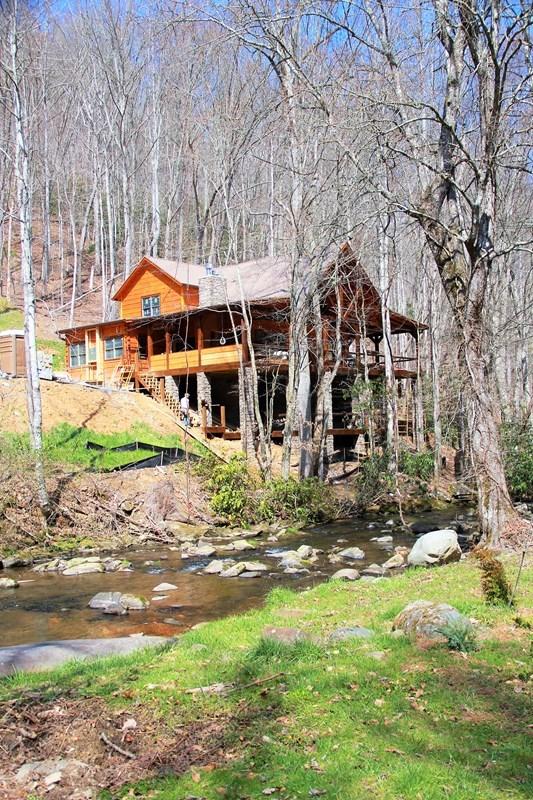 196 Bear Creek Cove, TOPTON, NC 28781
