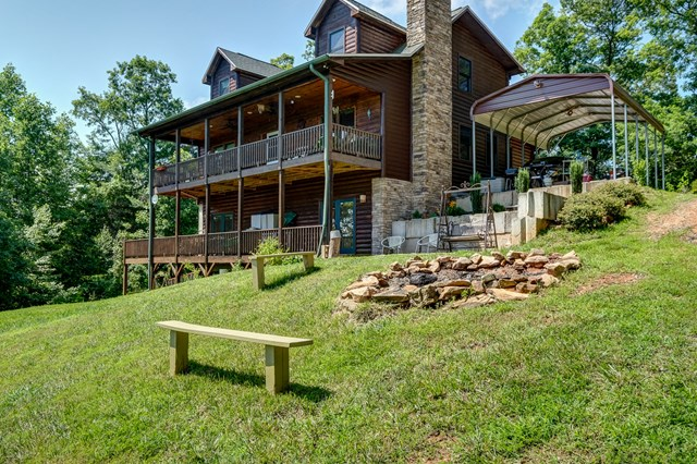 126 River Top View, MURPHY, NC 28906