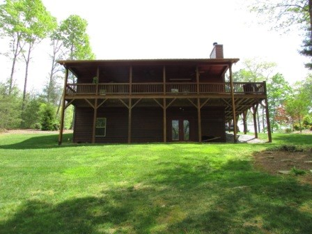 197 Gray Grouse Trail, MURPHY, NC 28906