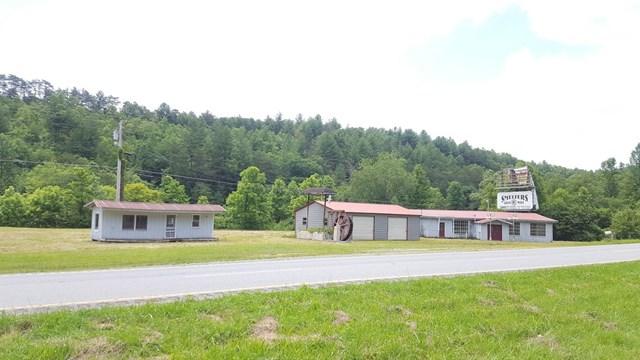 12825 West US 64, Murphy, NC 28906
