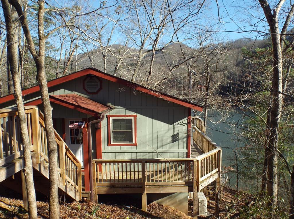 298 Forest Lakes, ROBBINSVILLE, NC 28771