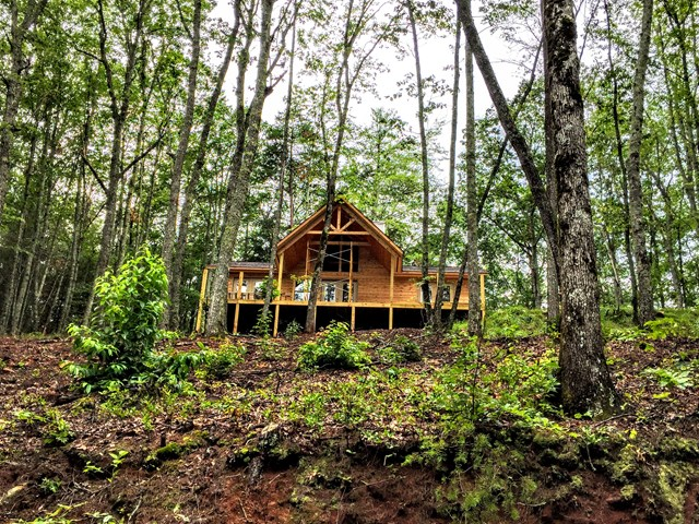 LOT 14 Two Sisters, MURPHY, NC 28906