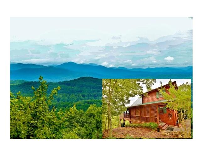 810 Shuler Mountain Road, MURPHY, NC 28906