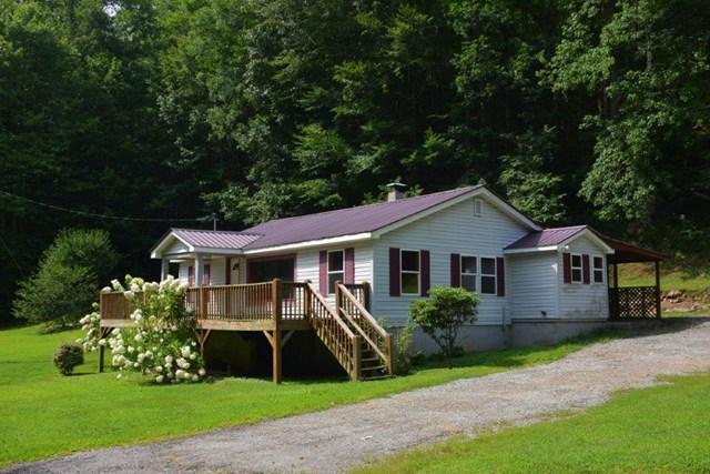 5371 Yellow Creek Rd, ROBBINSVILLE, NC 28771