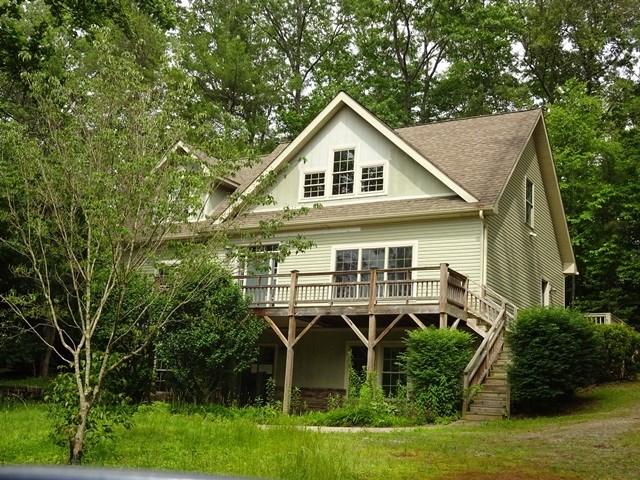 140 Cedar Hills Dr, FRANKLIN, NC 28734