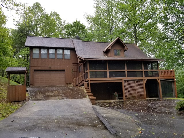114 Lost Indian Trail, WARNE, NC 28909