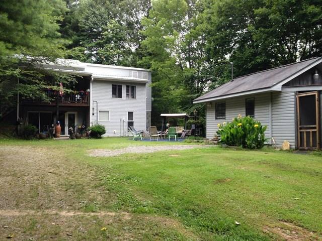 1753 Webb Creek Rd, MURPHY, NC 28906