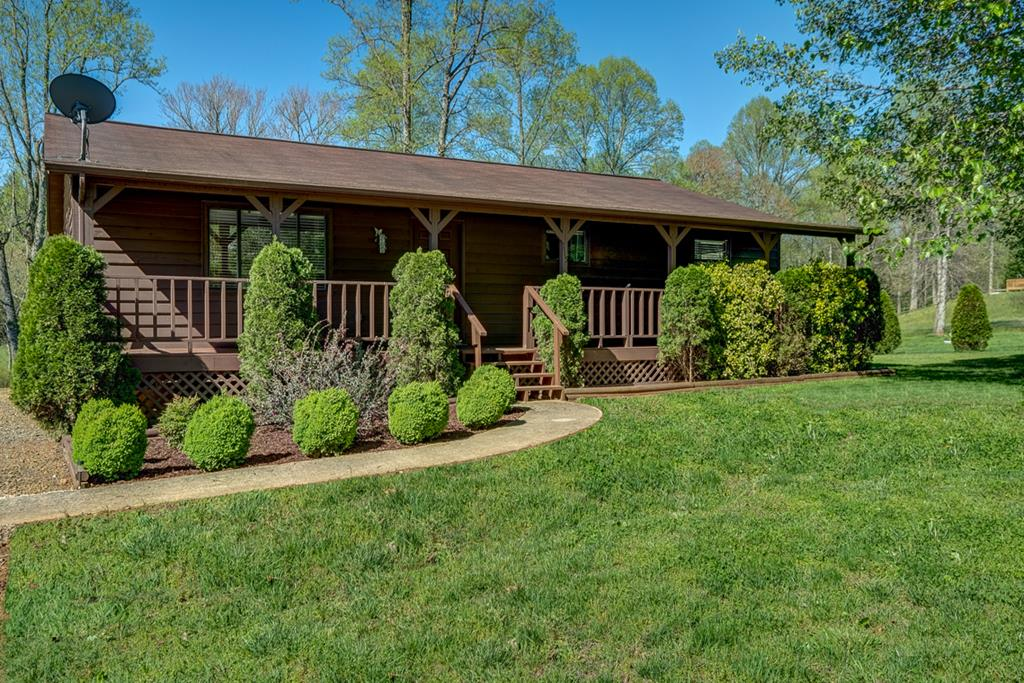 Murphy, North Carolina Area Cabins & Homes for Sale - $100K