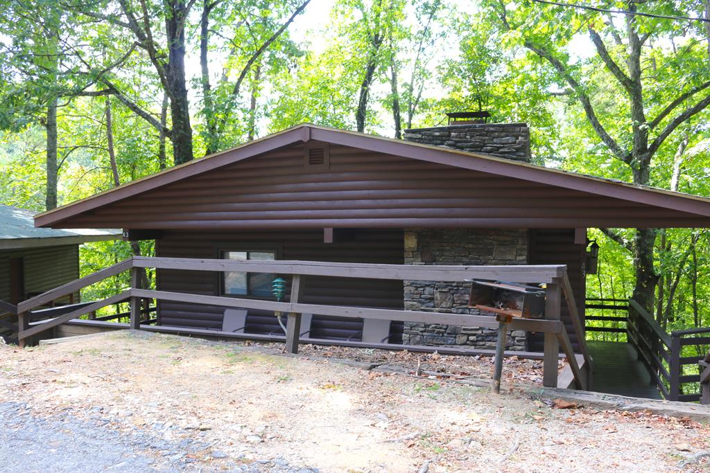 Murphy, North Carolina Area Cabins & Homes for Sale - $100K - $150K