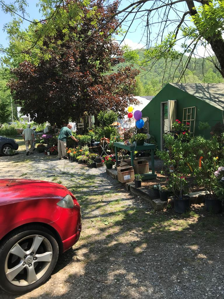 Turn key Retail/Wholesale Garden Center and Greenhouses for sale. Second generation established since 1965. 5 greenhouses and 1 high tunnel along with sales yard and office building. Located on Highway 129 great road frontage.