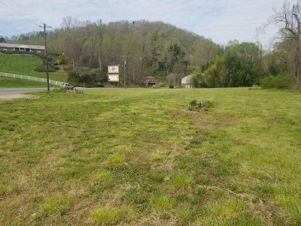 Great Commercial opportunity, directly across from the largest local grocery store (Ingles) in Bryson City. Over 700+/- feet of road frontage on Highway 19 with high traffic volume! Not to mention the over 600+/-feet of Tuckasegee River frontage on the opposite side of the property. If youre in the market for a prime location commercial lot with sewer, water, natural gas and power ready to go, dont wait to call us because this wont last long.
