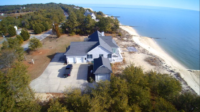 970 Tranquility Drive, REEDVILLE, VA 22539