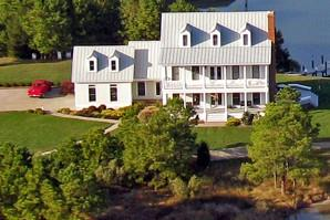 1505 Flood Point Road, HEATHSVILLE, VA 22473