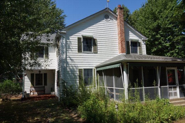 1935 Ocran Road, WHITE STONE, VA 22578