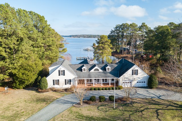 2959 Little Bay Road, WHITE STONE, VA 22578