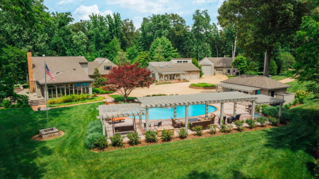 1404 Browns Lane, LANCASTER, VA 22503