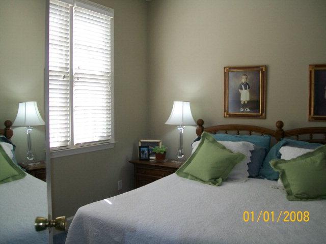 Masger Bedroom