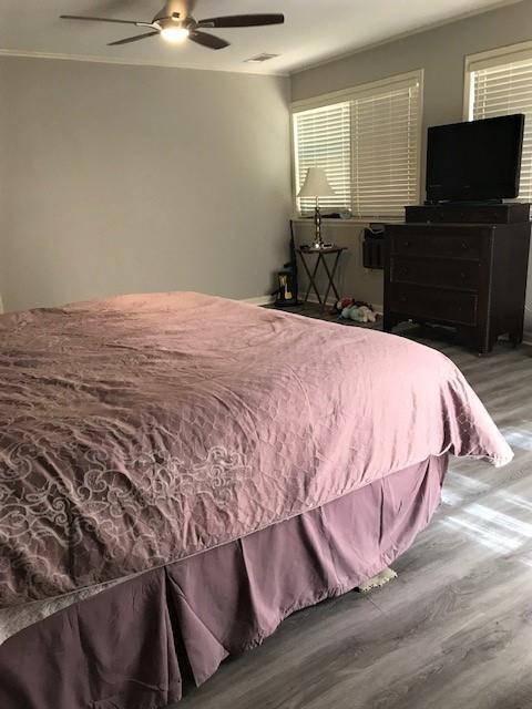 Master Suite 1 New Flooring