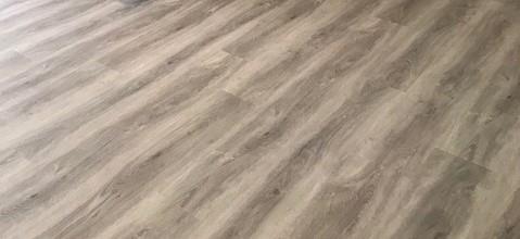 Lifeproof Floor Weathered Gray